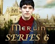 Merlin Series 6 Project