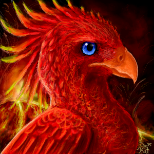 File:1Phoenix of the Volcanoes by kalicothekat.png