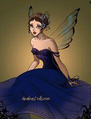 Queen Aria