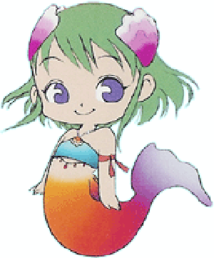 Leia Harvest Moon