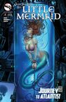 Grimm Fairy Tales The Little Mermaid 2