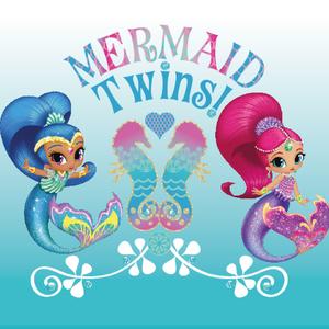 Mermaids Shimmer and Shine Mermaid Wiki Fandom