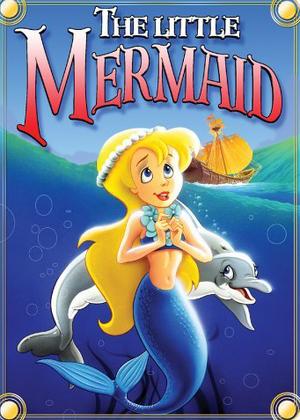 The Little Mermaid 1992