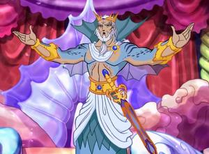 Neptune Winx