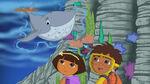 Dora With Diego