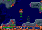 Genesis Ariel Disney's The Little Mermaid 2