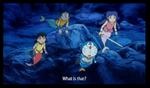 Doraemon Nobita's Great Mermaid Naval Battle