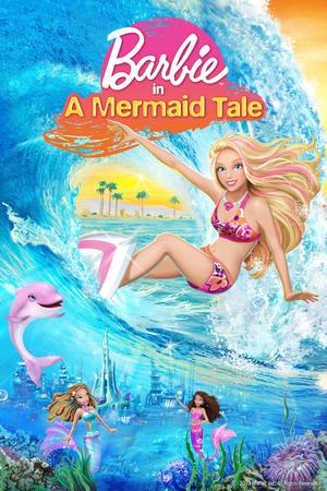 Barbie in A Mermaid Tale 1