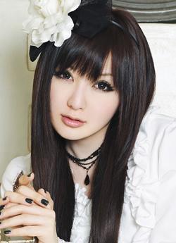 Eri Kitamura - White Black Look