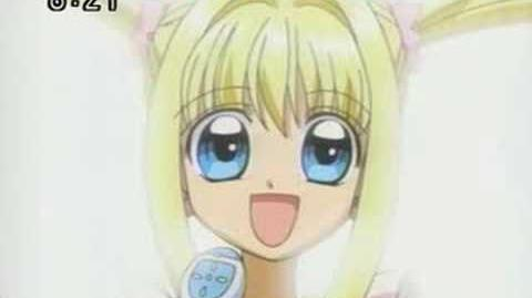 Mermaid Melody - This is me
