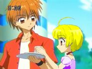 Christina and Kaito