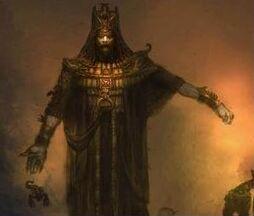 Sorcererking of Mumakan