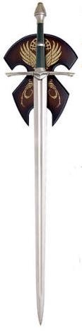 Ranger-sword