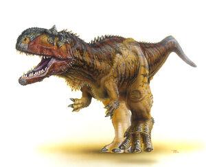 Rajasaurus-Todd-Marshall