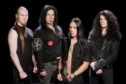 Morbid Angel 2011