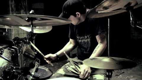 "Cerebral Bore - ""The Bald Cadaver"" OFFICIAL MUSIC VIDEO"