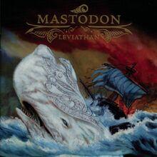 Leviathan album