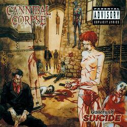Gallery of Suicide
