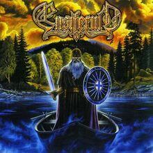 Ensiferum album
