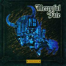 Mercyful Fate - Dead Again