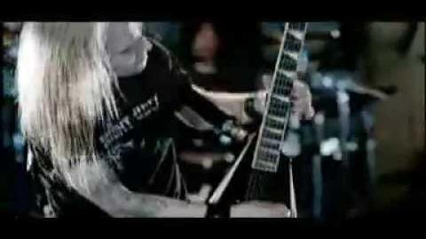 Children Of Bodom In Your Face HQ
