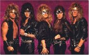 Crimson Glory bandpic