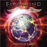 Firewind - Burning Earth