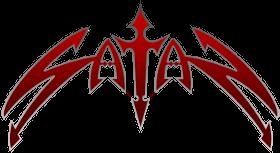 Satan bandlogo