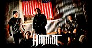 Hatriot bandpic