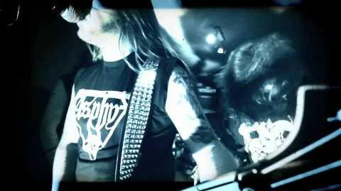 Suicidal Angels - Bleeding Holocaust (video)
