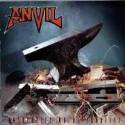 Anvil - Absolutely No Alternative