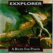 Exxplorer - A Recipe for Power