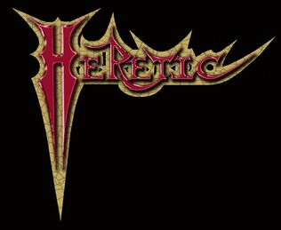 Heretic bandlogo
