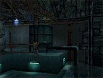 Dock 5 (Metal Gear Solid)