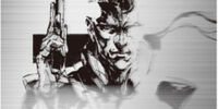 Metal Gear 25th Anniversary - Metal Gear Music Collection