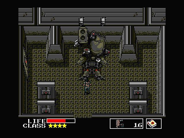 File:Solid Snake Vs. Metal Gear TX-55.jpg