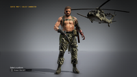 Ambush Naked SP