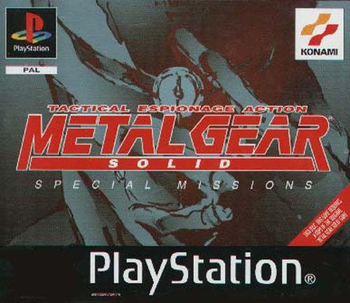 File:Metal Gear Solid Special Missions boxart.jpg