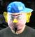 KikuTaro-Wrester-Mask-Blue