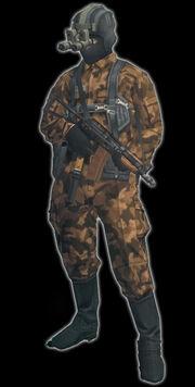 Gurlukovich mercenary