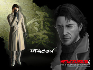 File:Otacon by inoslover.jpg