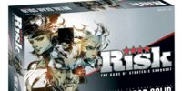 Risk: Metal Gear Solid