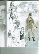 Cecile Cosima Caminandes artwork in bonus art packet 001