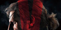 Metal Gear Solid V Original Soundtrack