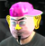 KikuTaro-Wrester-Mask-Pink