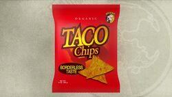 MPW Tortilla Chips