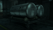 Tank Wagon 2 Pic 1 (Metal Gear Solid 4)
