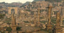 Aabe Shifap Ruins