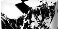 Metal Gear Solid: Peace Walker CD Memorial Box