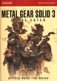 Metal Gear Solid 3 Guide 01 A